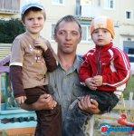 Социальный аспект отцовства