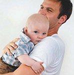 Статистический портрет отца-одиночки