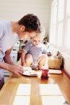 Социальные проблемы одиноких отцов